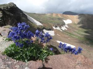 Arménie Mont Aragats août 2013