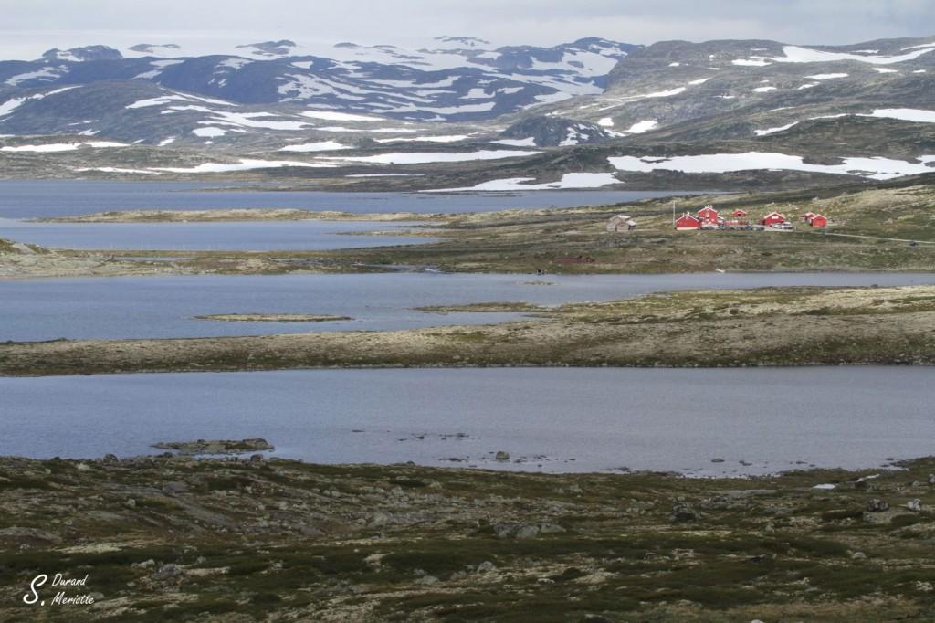 Norvège août 2012