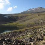 Dernier jour sur le mont Aragats
