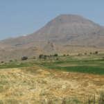 Route Lanjar - Vedi