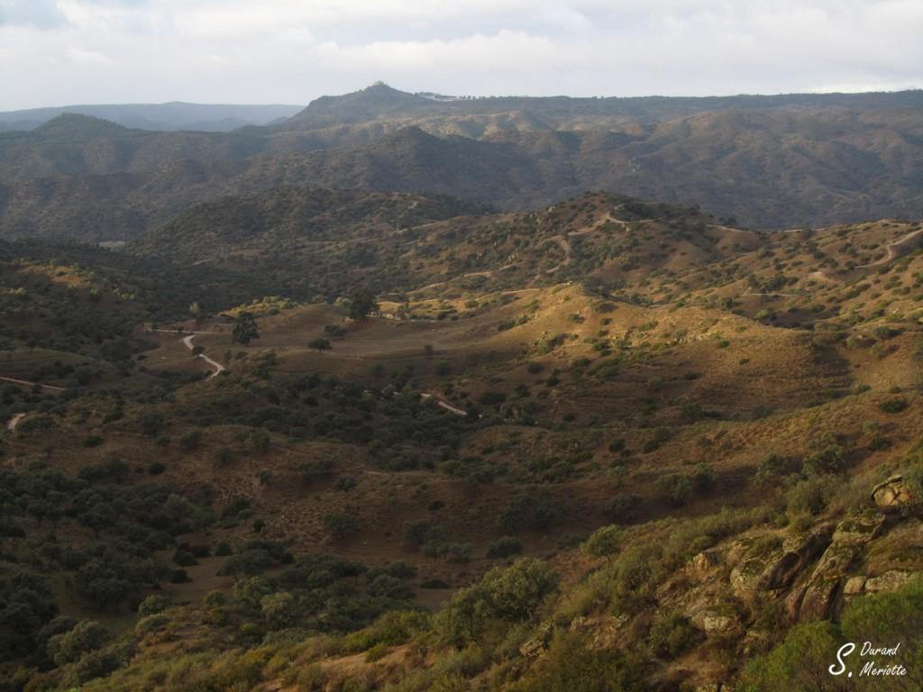 Sierra Andujar