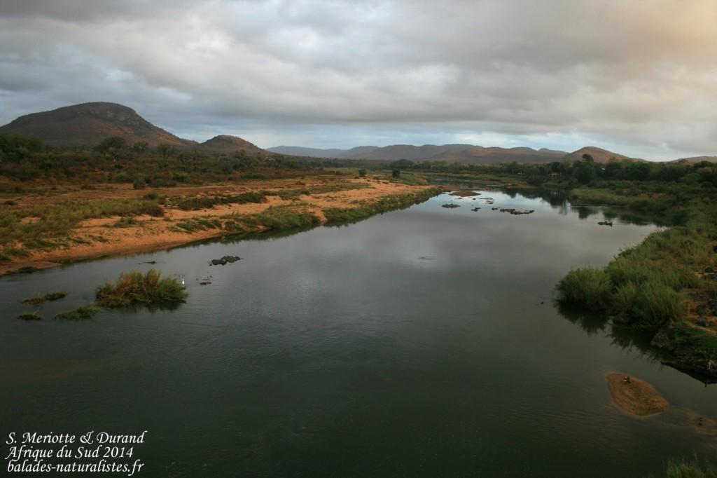 Afrique du Sud juillet-août 2014