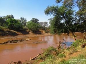 Rivière Luvhuvu