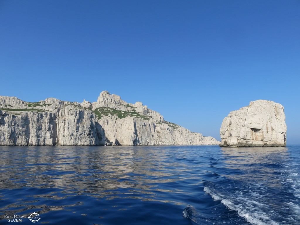 Iles de Marseille