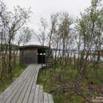 La réserve de Varangerbotn