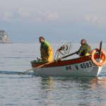 Noli, petit village de pêcheurs sur la côte ligure