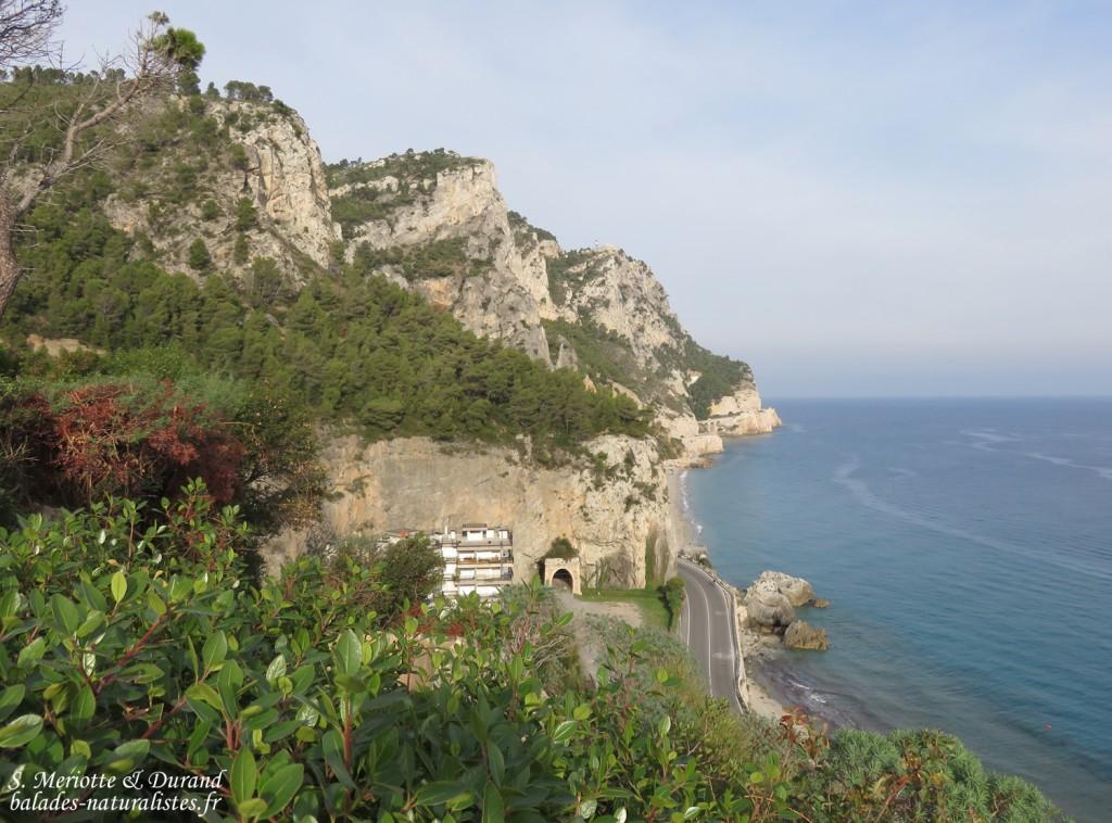 Sentier du Pèlerin
