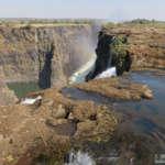 Zambie : les Chutes Victoria