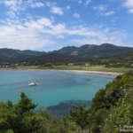 Le Cap Corse au printemps