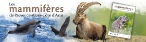 Conférence : Atlas des mammifères de PACA @ Médiathèque Louis Aragon de La Garde | La Garde | Provence-Alpes-Côte d'Azur | France