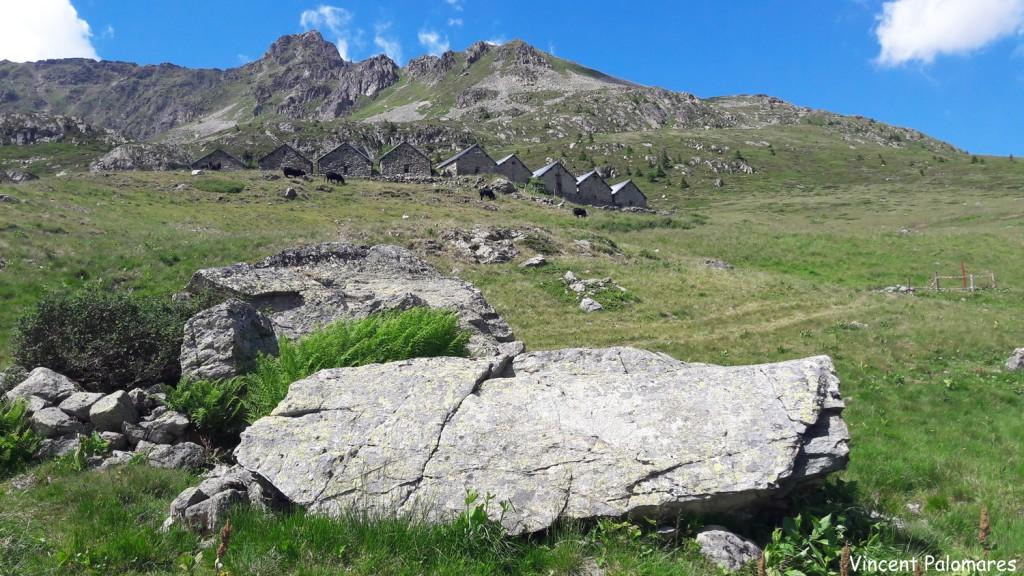 Chalets de Loriaz