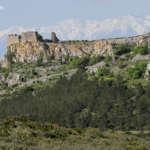De la plaine de Rivesaltes aux hauteurs d'Opoul-Périllos