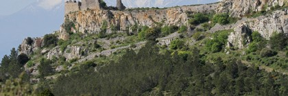 Chateau d'Opoul