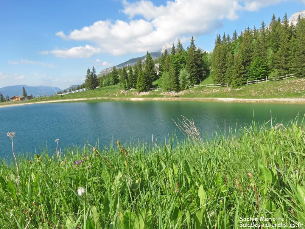 Lac du Mirey