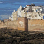Route pour Essaouira