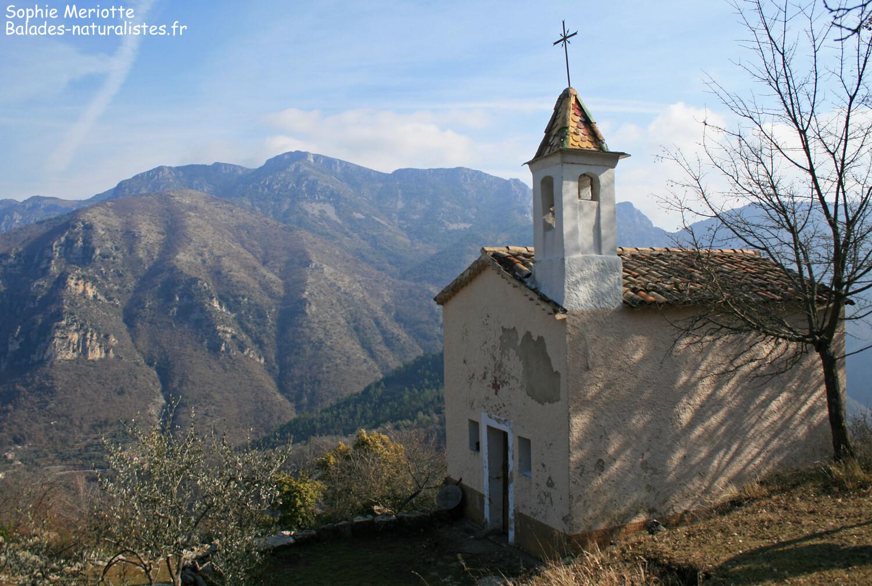 Chapelle saint-Antoine