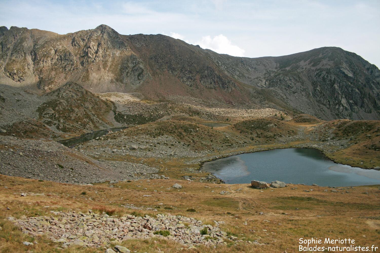 Lac des Prals