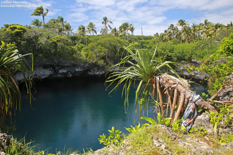 Nouvelle-Calédonie – Province des Iles