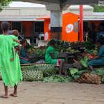 Luganville et escale à Port-Vila