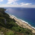 'Eua, île volcanique la plus ancienne de Tonga